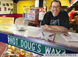 Hot Doug Before He Was Hot