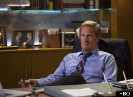 'The Newsroom' Is Getting Better, But It's Still Kind Of The Worst