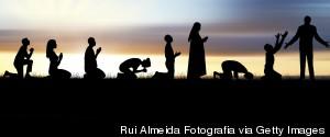 JEW MUSLIM CHRISTIAN