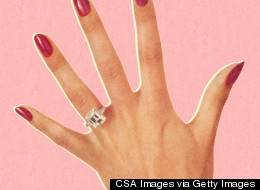 Financial Etiquette: When to Give Back An Engagement Ring