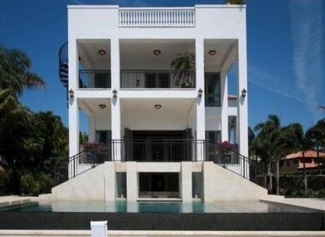vente maison miami floride