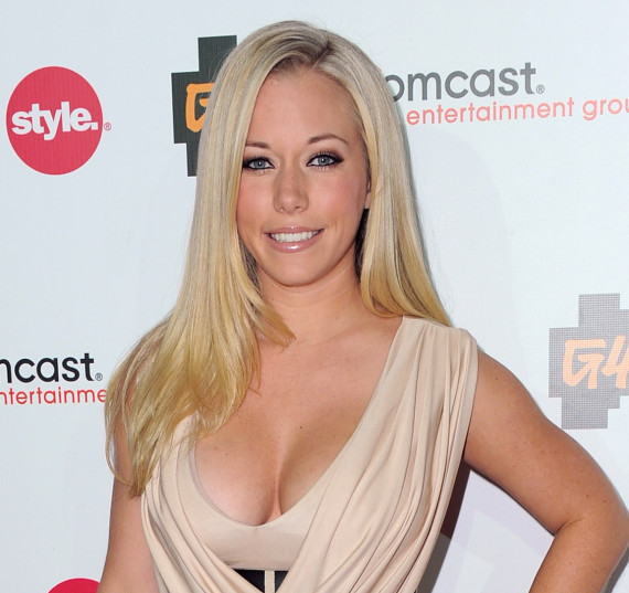Kendra Wilkinson Playboy