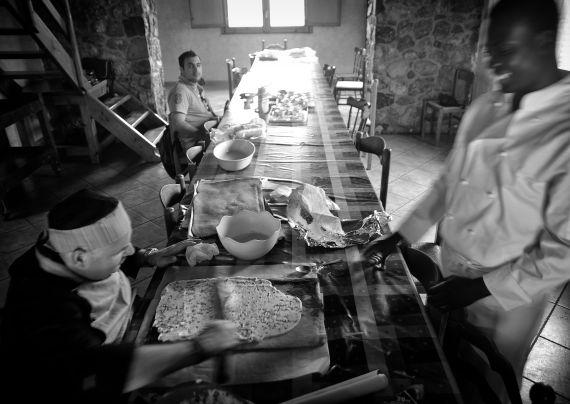 Racconti in cucina immigrati disabili - Racconti di cucina ...