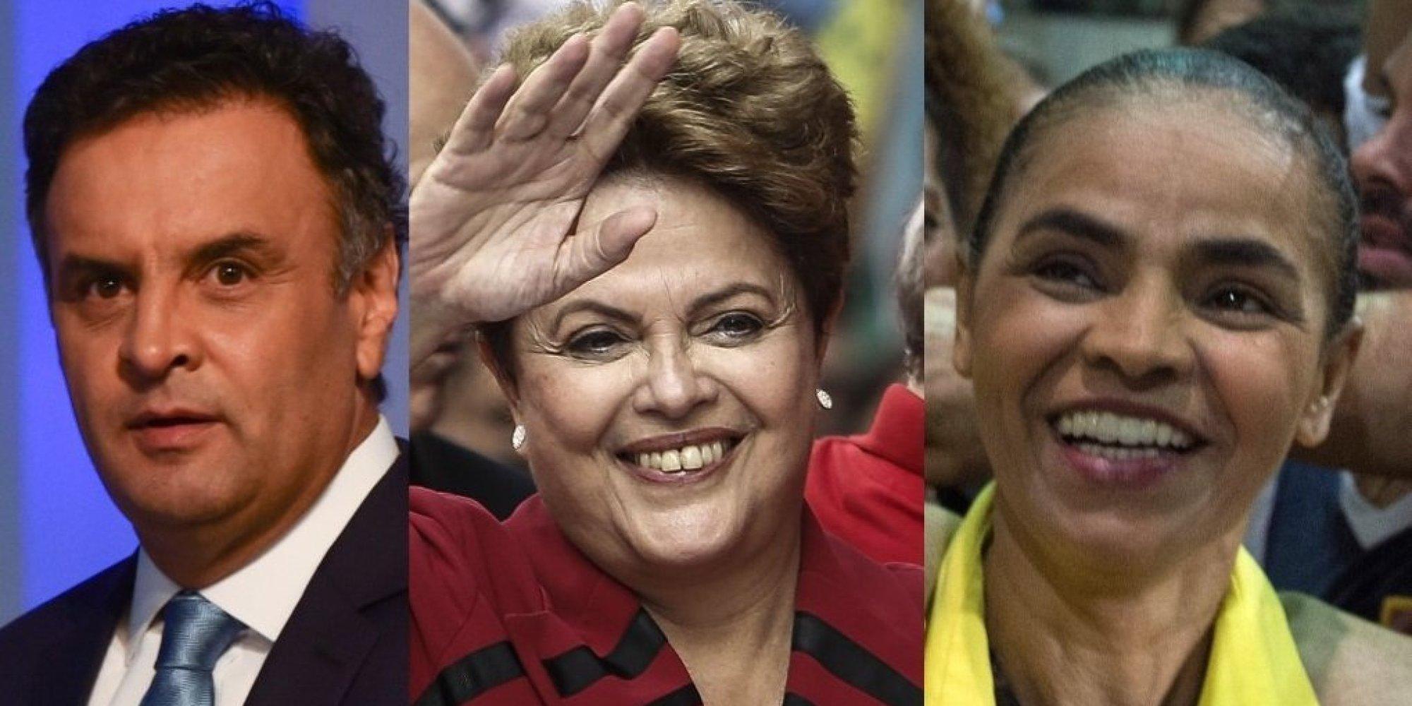 ブラジル大統領選 現職か、16歳から読み書きを学... シェア ブラジル大統領選 現職か、16歳