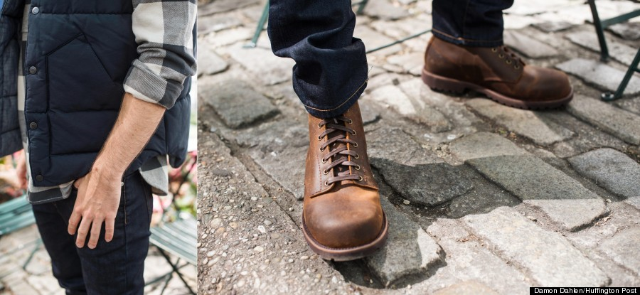 boot style