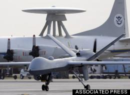 U.S. Drone Strike Kills Senior Uzbek Commander In Pakistan