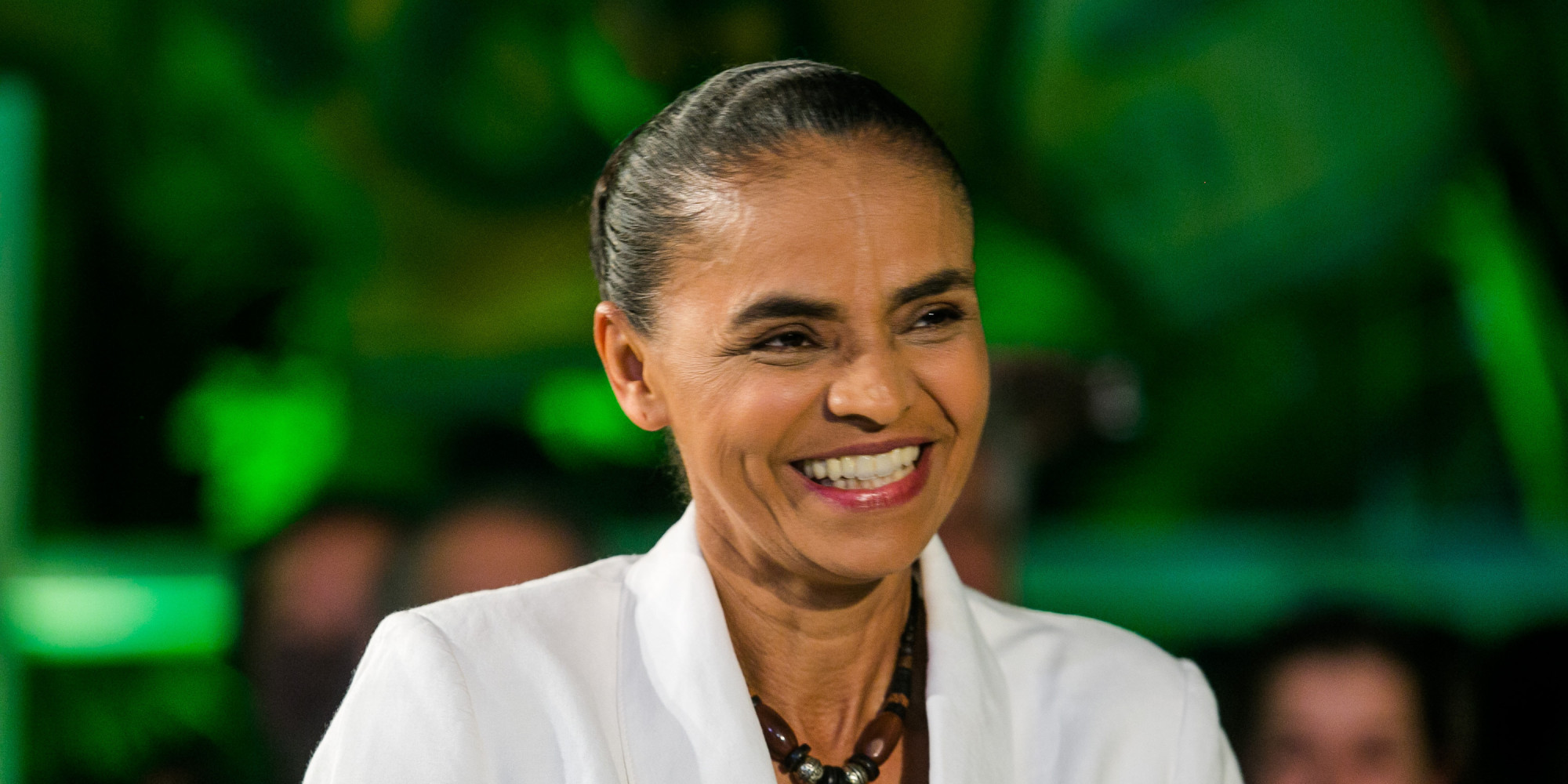 Marina Silva Eleies 2014 Ao reconhecer derrota Marina Silva indica