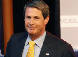 Vitter: Hey Obama, Here's A Bill That Says You're Not Going To Tap The SPR Until You Let Keystone XL Get Started