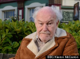'EastEnders' Spoiler: Timothy West To Leave His Role Playing Stan Carter - s-EASTENDERS-STAN-large