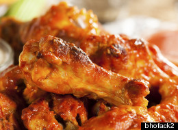 WATCH: The Secret To Perfect Chicken Wings