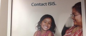 CONTACT ISIS REDDIT