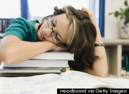 7 Secrets To Help You Stop Stressing Out Over School