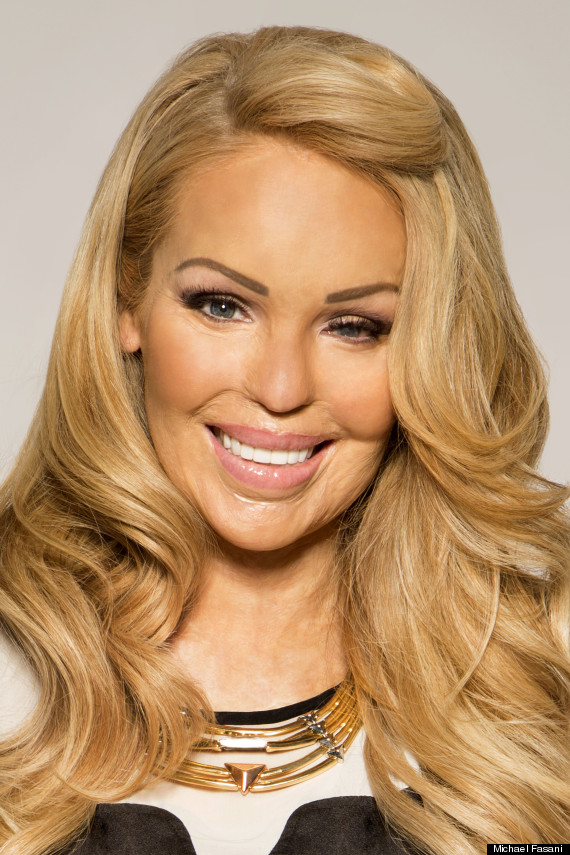 My Life: Katie Piper On Dating, Being A Mum And Surviving ...
