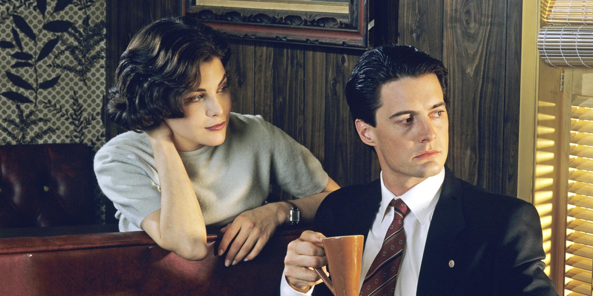 'Twin Peaks' is Going to Come Back in Style