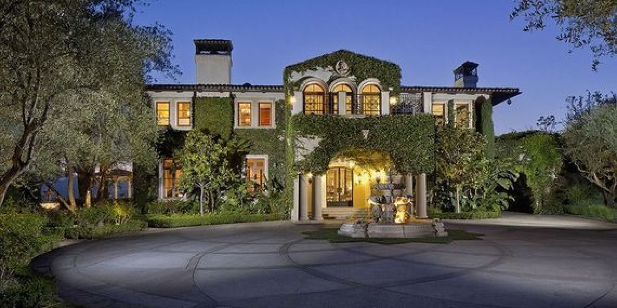 7 things anyone can learn from a list celebrity homes