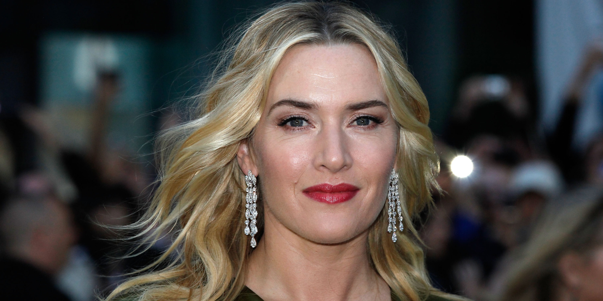 Kate Winslet Says Celebrity Moms Shouldn't Complain About How ...