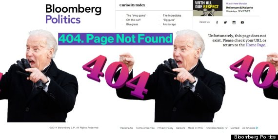 joe biden 404