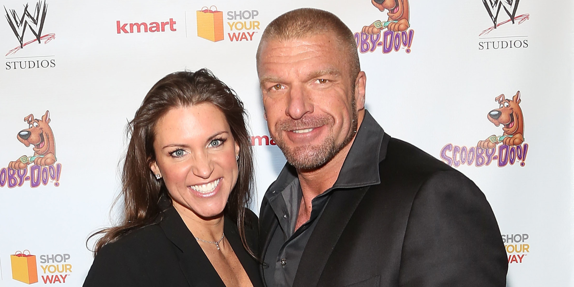 Vince McMahon Flip-Flopped On Letting Triple H Date His ...
