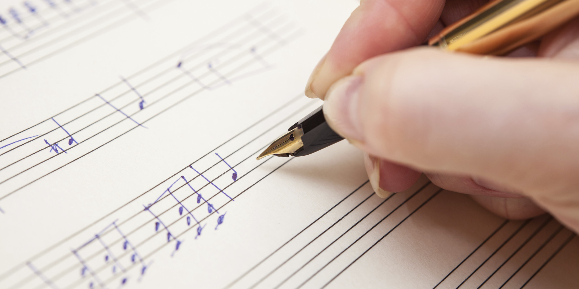 3 Secrets To Writing Great Pop Songs | HuffPost