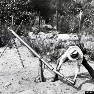 goddard bazooka