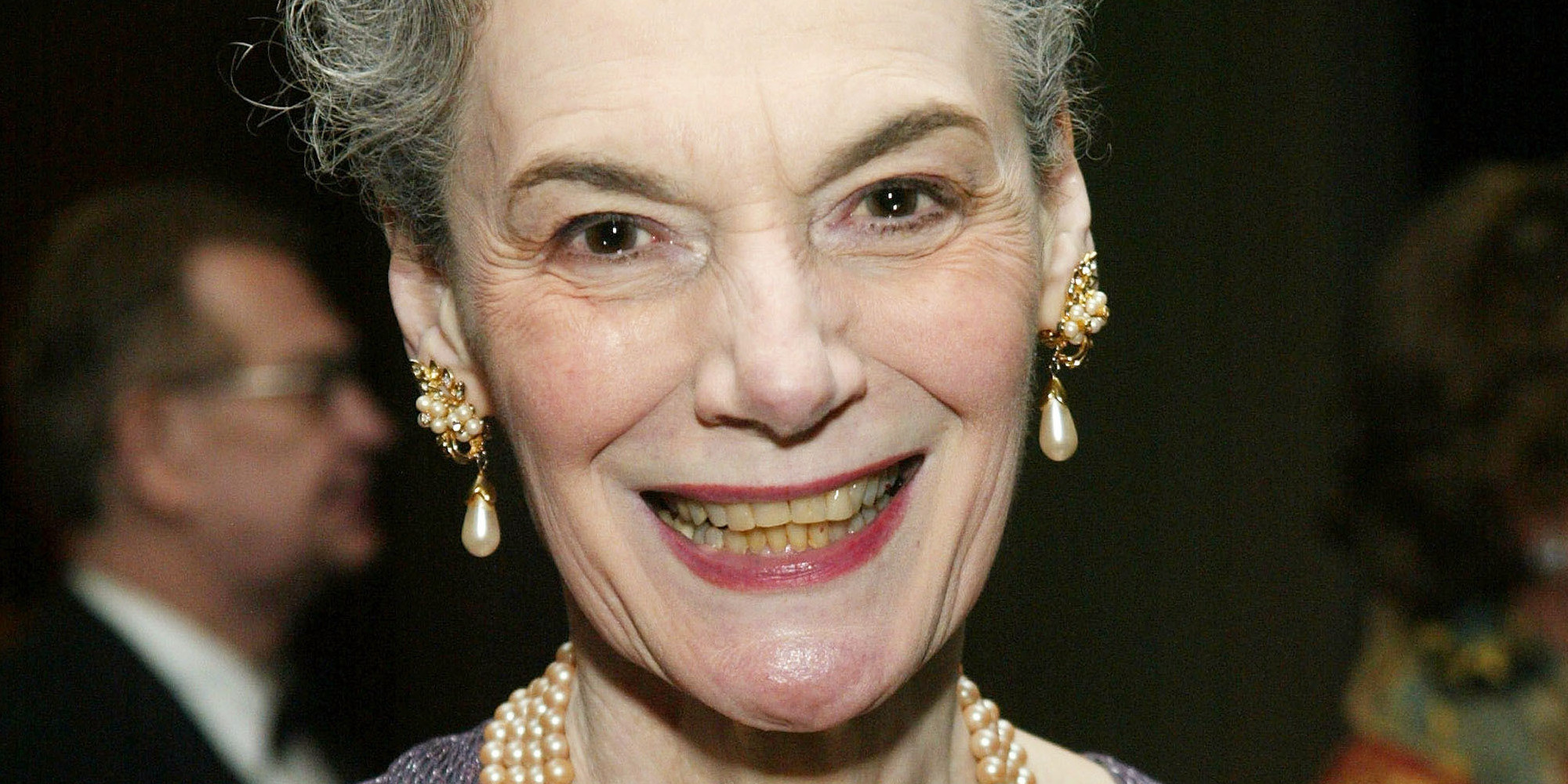 marian seldes photos