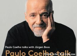 Paulo Coelho diskutiert über die Zukunft des Lesens auf der Buchmesse Frankfurt (LIVESTREAM)