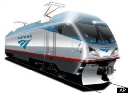 Siemens Amtrak Cities
