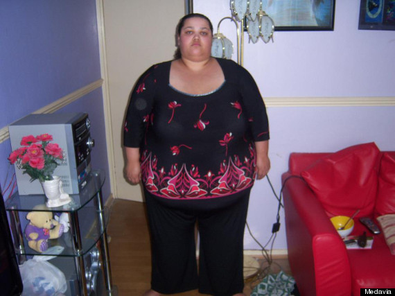 Most weight loss in a week slimming world
