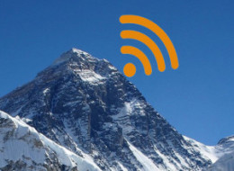 Everest Internet