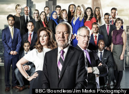 Meet The Brand New 'Apprentice' Candidates