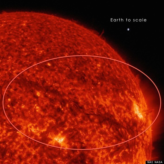 solar filament