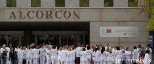 hospitalalcorcón