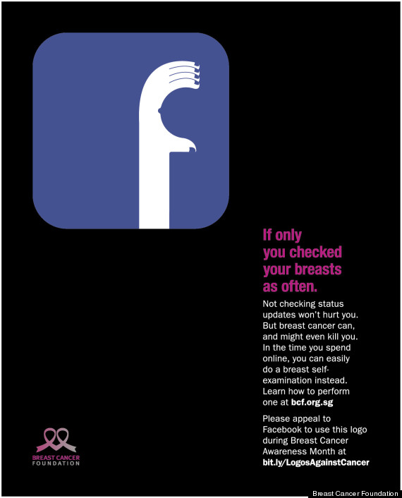 effective breast cancer campaign