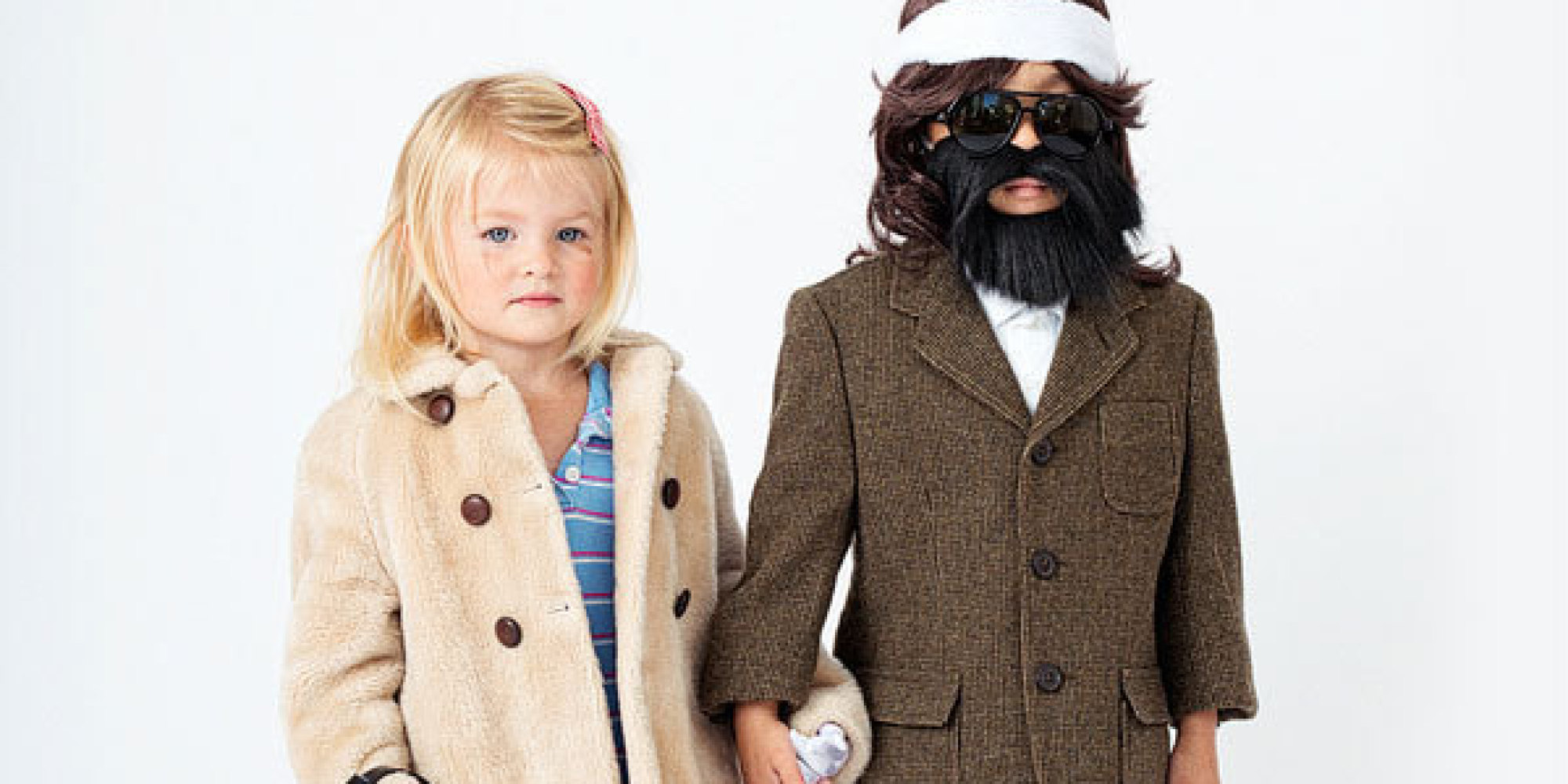 The Ultimate Guide To Dressing Your Hipster Child On ...