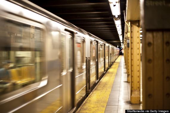 subway metrocard