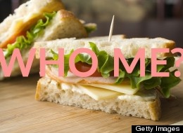 Sorry, Your Sandwich Might Be Bad For Your Health