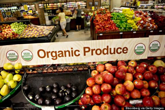 supermarket produce america