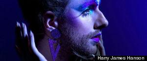 HARRY JAMES HANSON