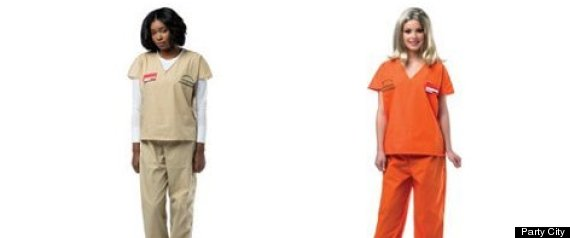 oitnb  sc 1 st  HuffPost & 5 Of The Best Costume Ideas For Adults This Halloween | HuffPost