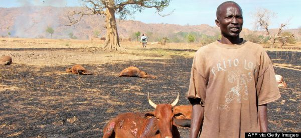 Khartoum Announces a Campaign to Starve the People of the Nuba Mountains