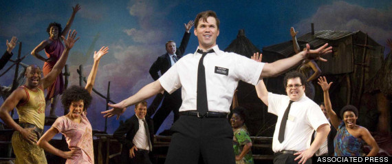 the book of mormon broadway - Mormon Halloween Costumes