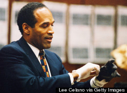 Author Makes Big Claim About O.J. Simpson's Suicide Note