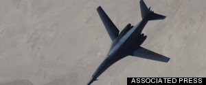 ISIS AIRSTRIKES