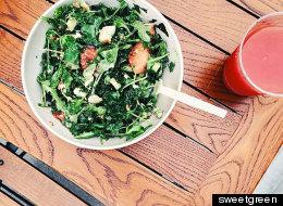 Sweetgreen: Good Food And Good Values