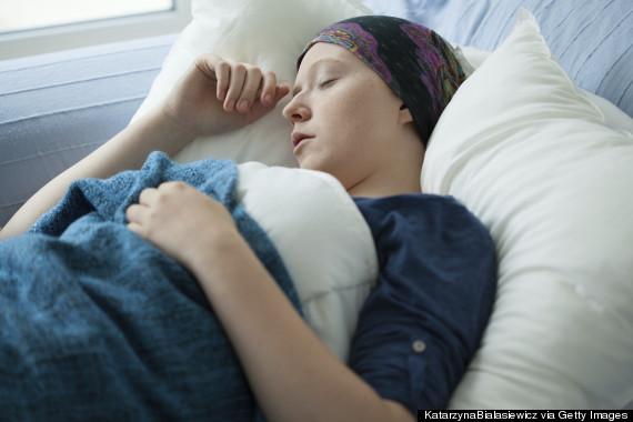 sleep cancer