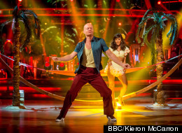 Jake Forced To Address Dance Lesson Rumours