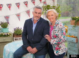 The New Series Of 'Bake Off' Has A Start Date!