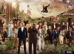 How Many Of The Stars Of The 'God Only Knows' Video Can You Name?