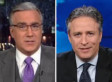 Keith Olbermann: Jon Stewart Jumped The Shark At Rally