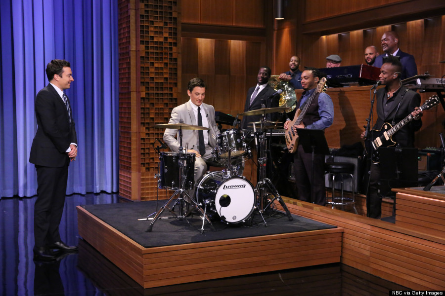 miles teller jimmy fallon